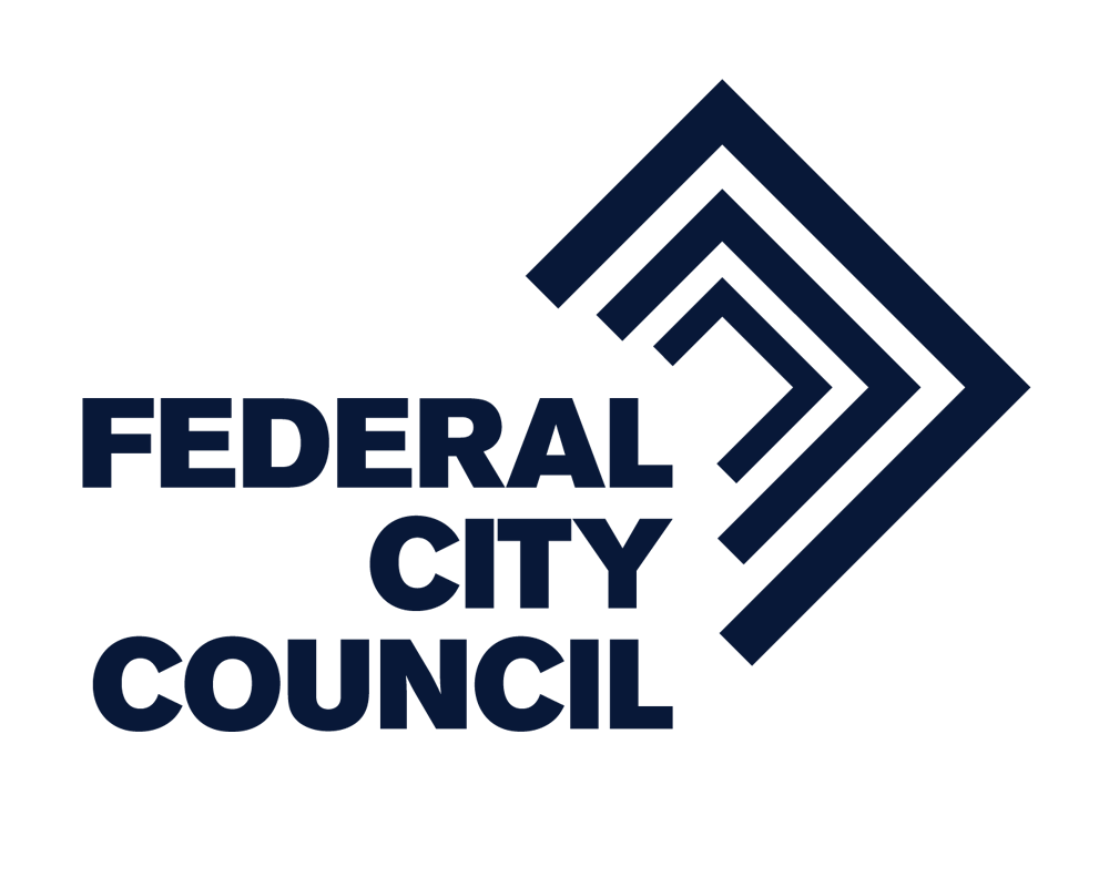 Federal City Council Logo 2