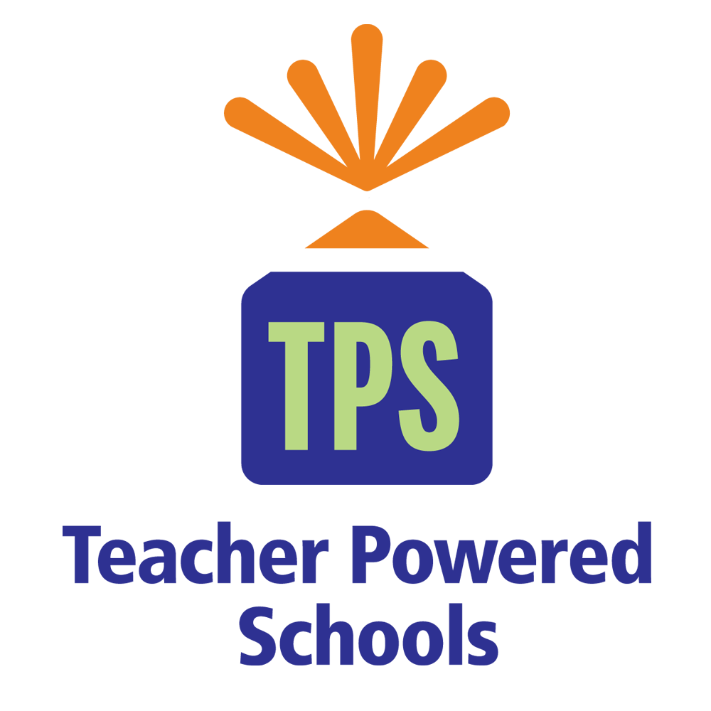Teacher Powered Schools Logo 2