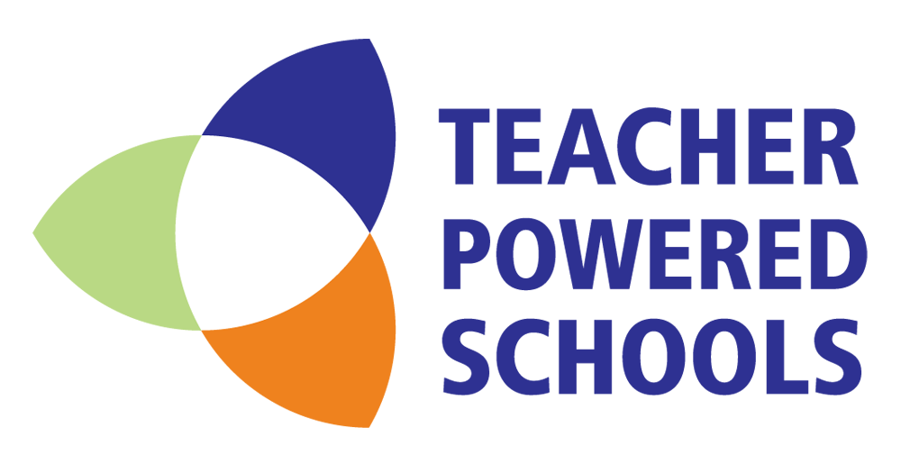 Teacher Powered Schools Logo 4