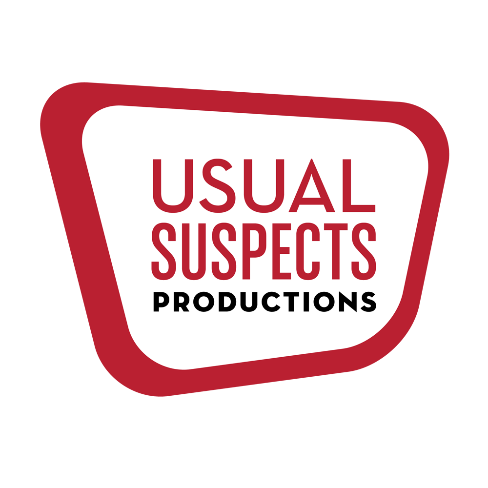 Usual Suspects Productions Logo