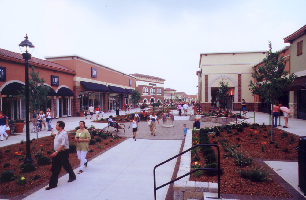 Fort Wayne Mall >> Jefferson Pointe — KLOVER ARCHITECTS