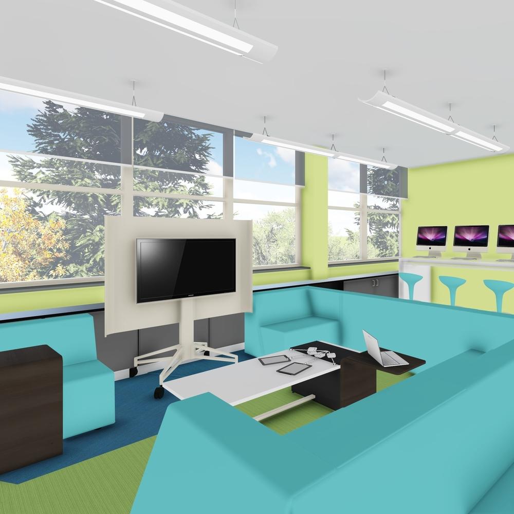 Seton La Salle Innovation Lab