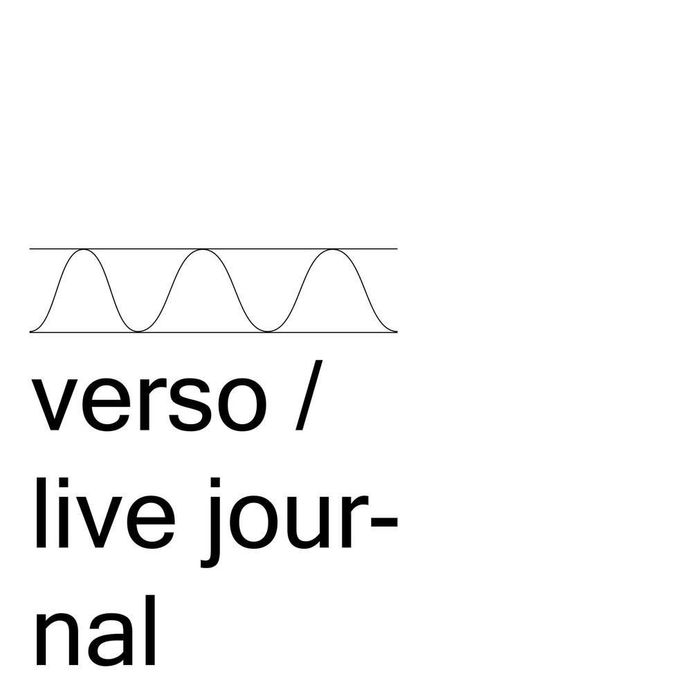 VERSO / Bad Water