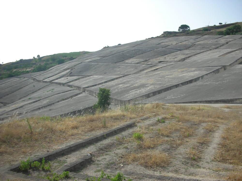 Gibellina, 2014