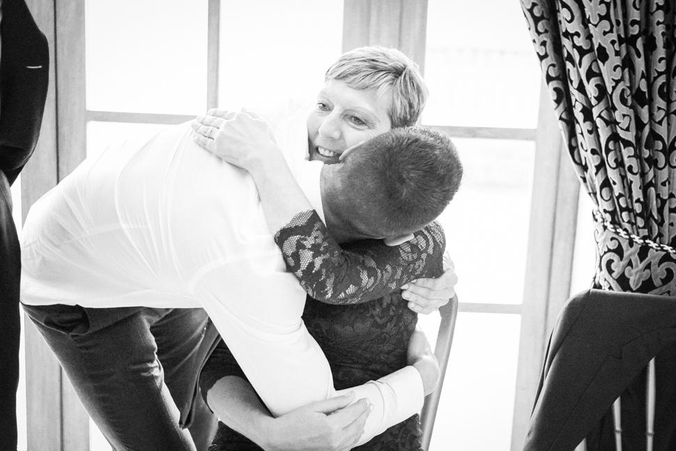 Luke and Dani's Weding Photographs