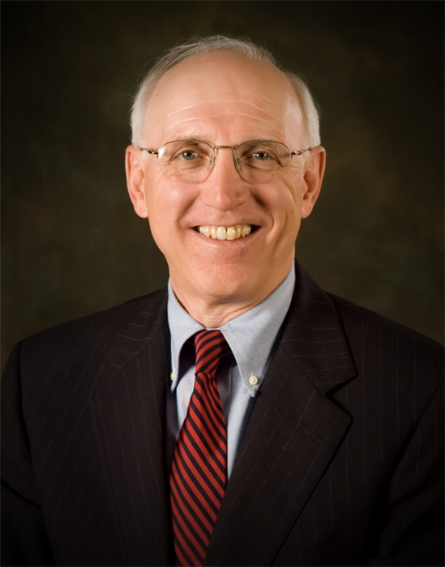 Dr. Rappole, our founder