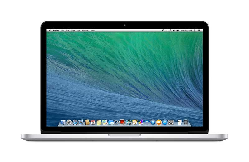 Apple MacBook Pro Retina 13 pouces