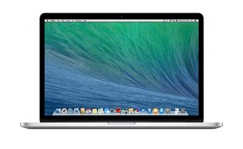 Apple MacBook Pro Retina 15 pouces