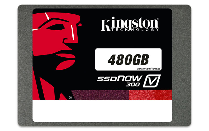 Kingston V300 480 Go