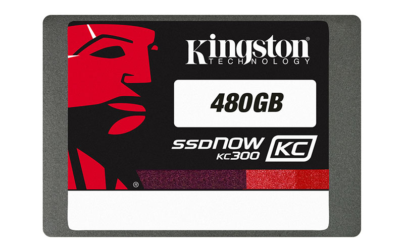 Kingston KC300 480 Go