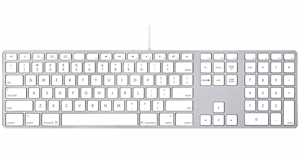 Apple Clavier numérique
