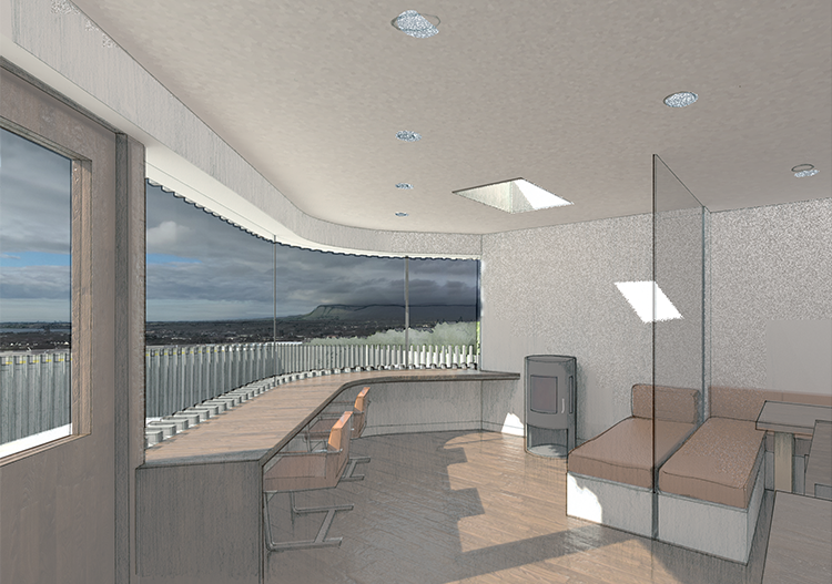 Sligo Extension Internal 1