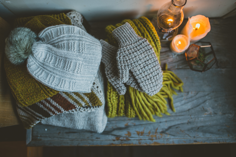 Within: Knitting Patterns to Warm the Soul #withinknits