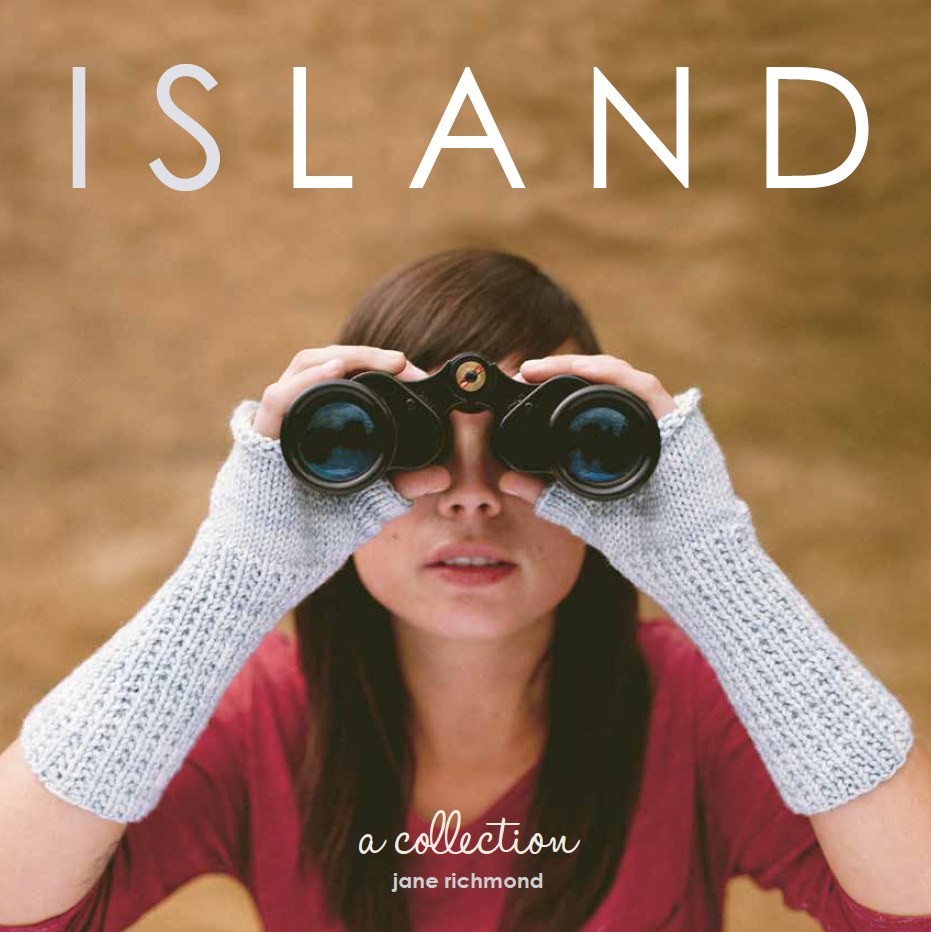 Island by Jane Richmond