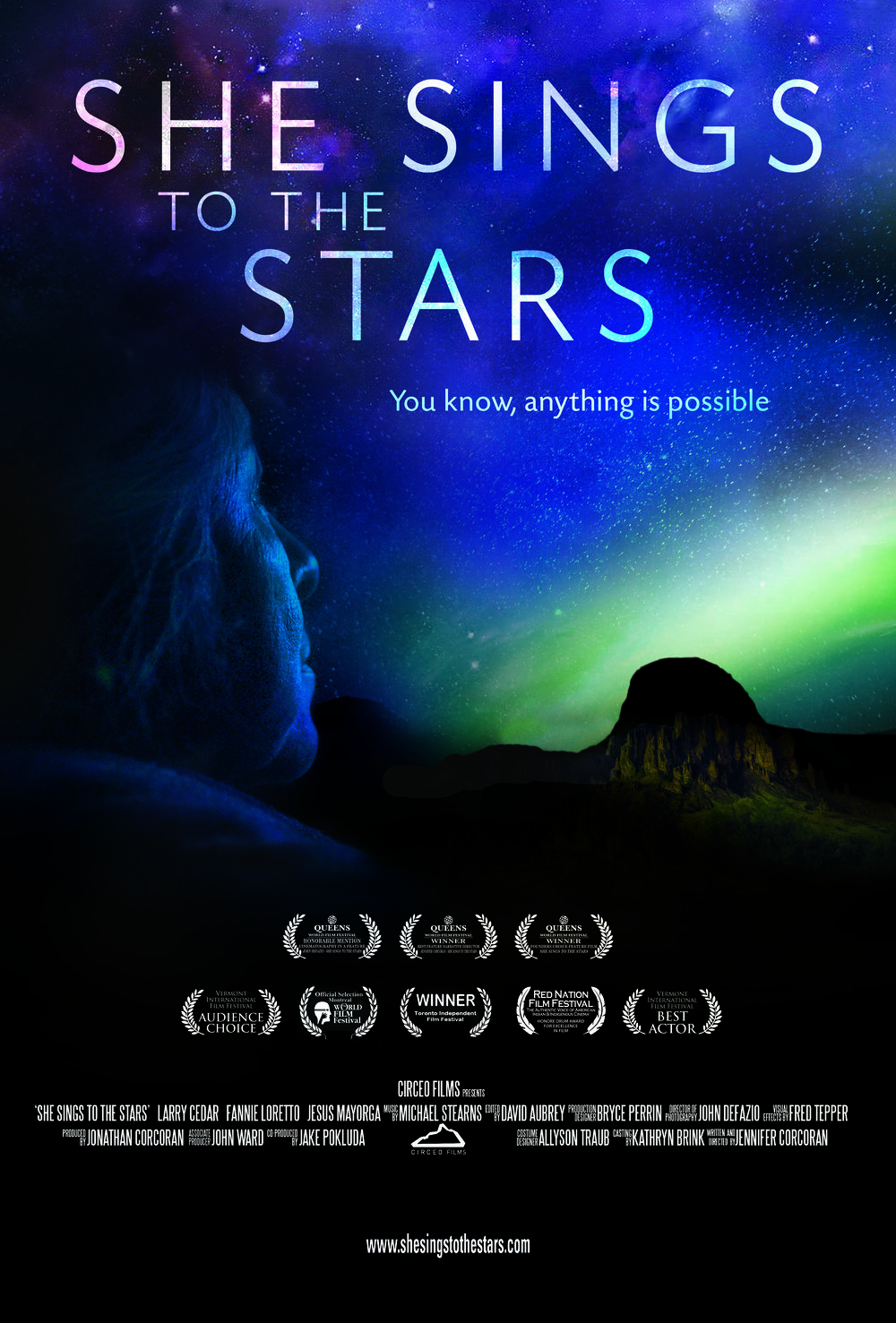 SHE SINGS TO THE STARS Poster.png