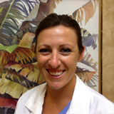 Dr. Katie Malensek, D.V.M.