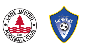 LANE UNITED FC  0  -  PUGET SOUND GUNNERS  1 Goalscorers: Duerksen 17' Cautioned: Cook (PSG) 85' Venue: Issaquah High School, Issaquah, WA Attendance: 100 Referee: Vernon Winters
