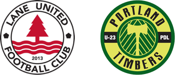 Lane United FC 2, Portland Timbers U-23s 0 Friday, July 3, 2015 Venue: Willamalane Center, Springfield, OR Goalscorers: Jordan Jones 54', Timothy Mueller 58',  Cautioned: Brenden Anderson (LUFC) 32', Richy Hurtado (LUFC) 60', Cristian de Luis (LUFC) 63', Romilio Hernandez (PTU23) 76', Andrew Lewis (PTU23) 79' Attendance: 552 Referee: Andrew Brooks