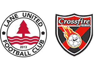 Lane United FC 2, Washington Crossfire 0 Thursday, July 9, 2015 Venue: Willamalane Center, Springfield, OR Goalscorers: Timothy Mueller 60', Jordan Jones 81' Cautioned: Devonte Small (LUFC) 70', Jacob Jones (WC) 86' Attendance: 541 Referee: Jason Perlewitz