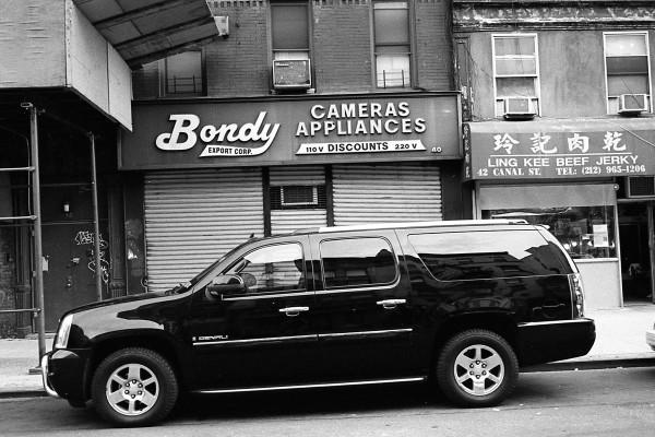 Bondy Camera Appliances