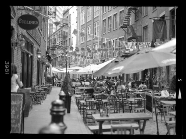 Dubliner, Stone Street