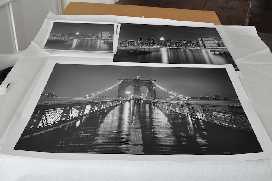 New York City Prints for Sale