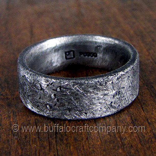 Rustic Men S Wedding Rings Jewelry