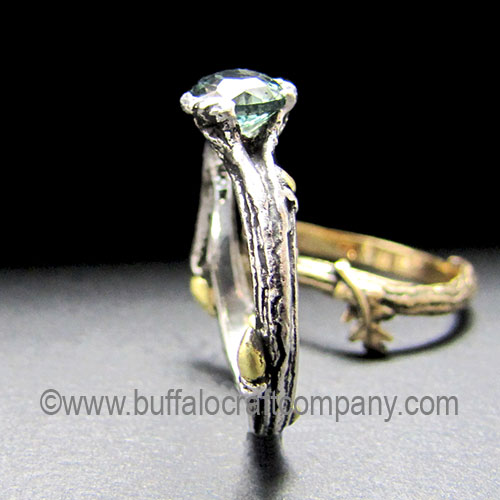 burchfield-nature-inspired-organic-twig-branch-oak-leaves-engagement-ring-wedding-band