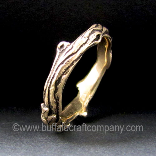 greenbelt-rustic-nature-inspired-organic-twig-branch-oak-leaves-engagement-ring-wedding-band