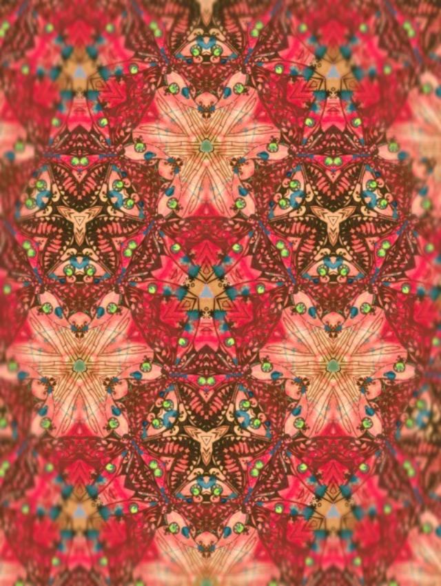 f0lklaur: kaleidoscope