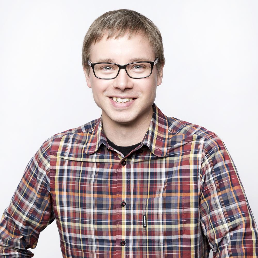 Ryan Lippert - Principal