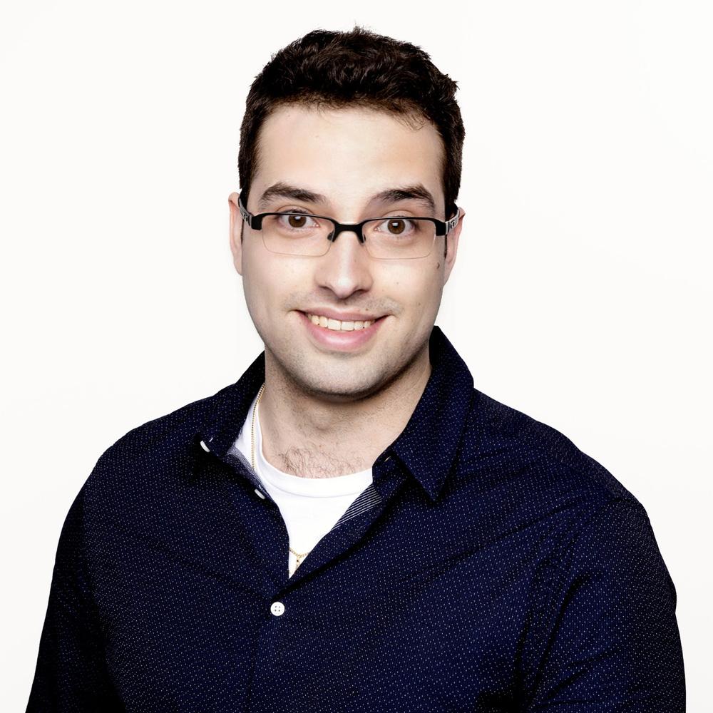 Kris Dipietro - Equipment Manager