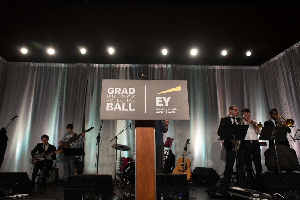 Pathways to Education - Grad Ball