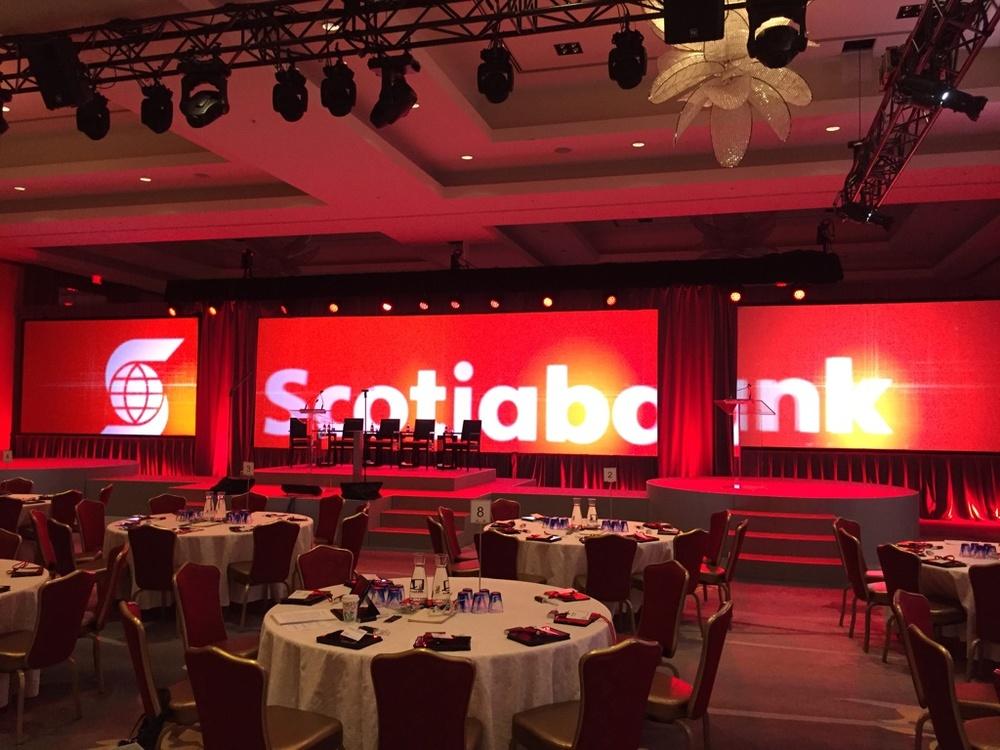 Scotiabank - Global Leadership Forum