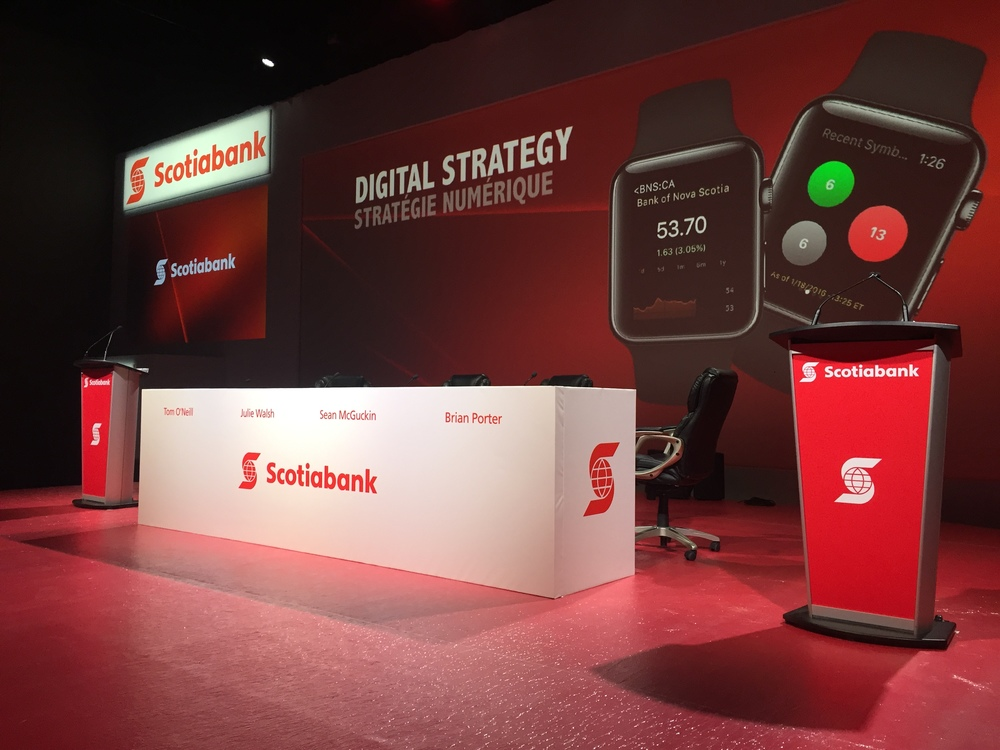 Scotiabank Annual General Meeting