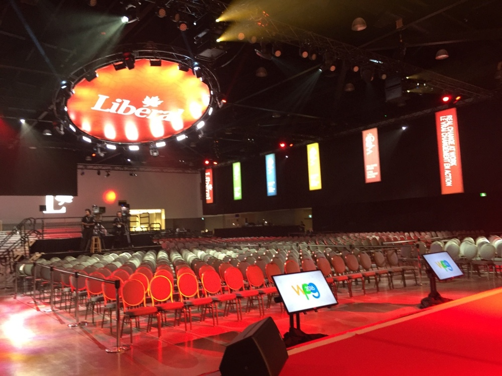 LPC Convention 2016