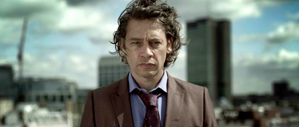 Dexter Fletcher - 17th Raindance Film Festival Trailer