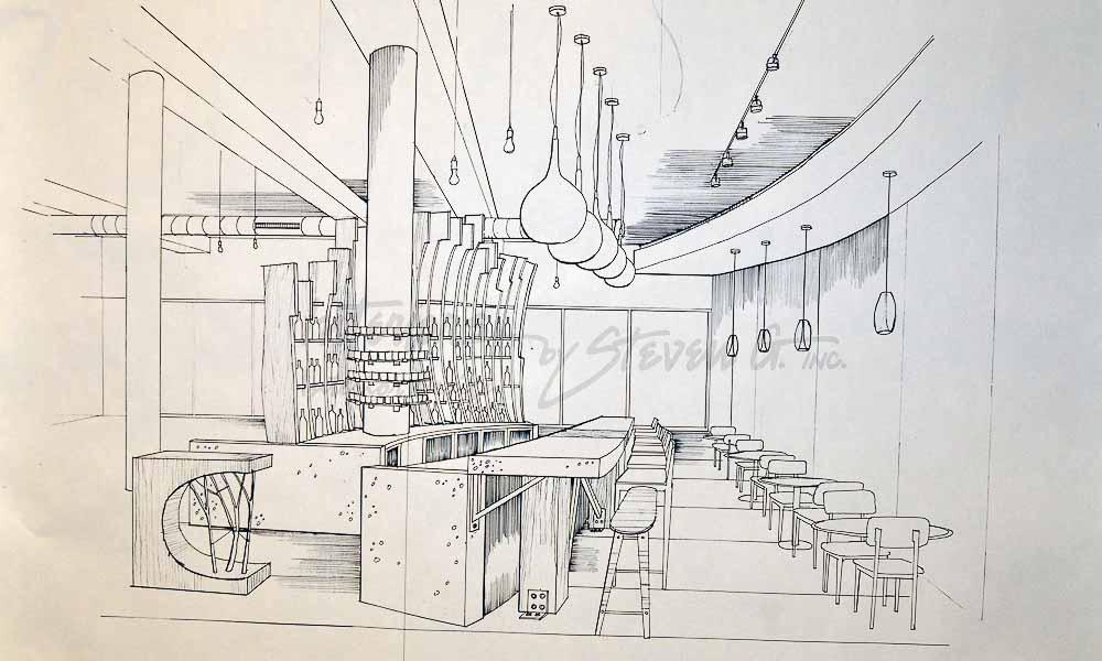 LW 18 Restaurant/Bar