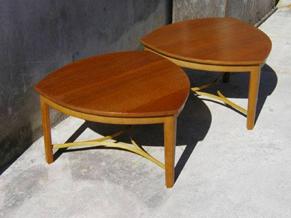 pair of side tables  - Australian Lacewood copy 2.jpg