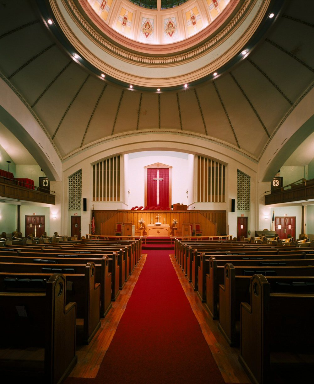 First United Methodist Church 1