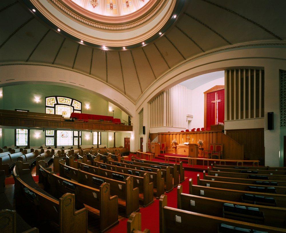 First United Methodist Church 2