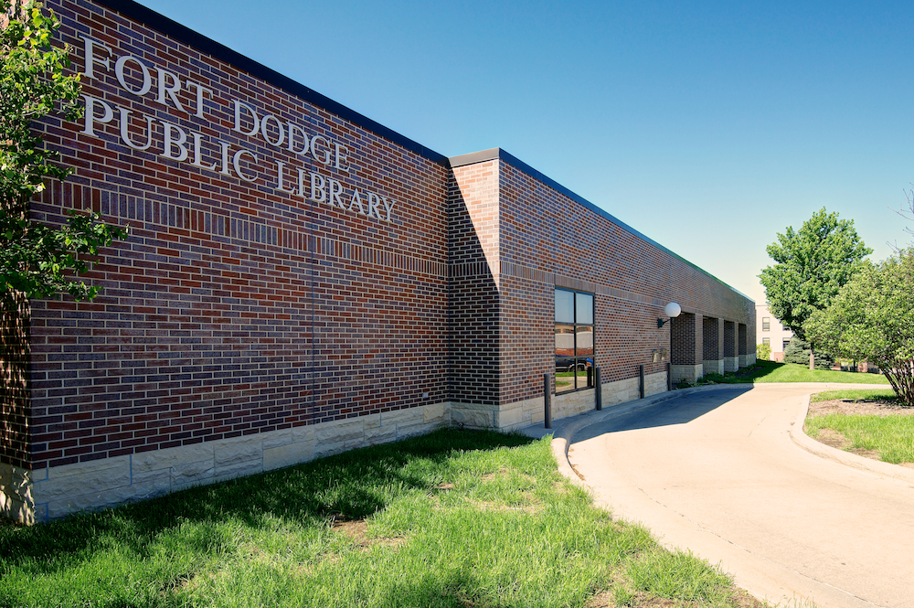 Fort Dodge Library 3