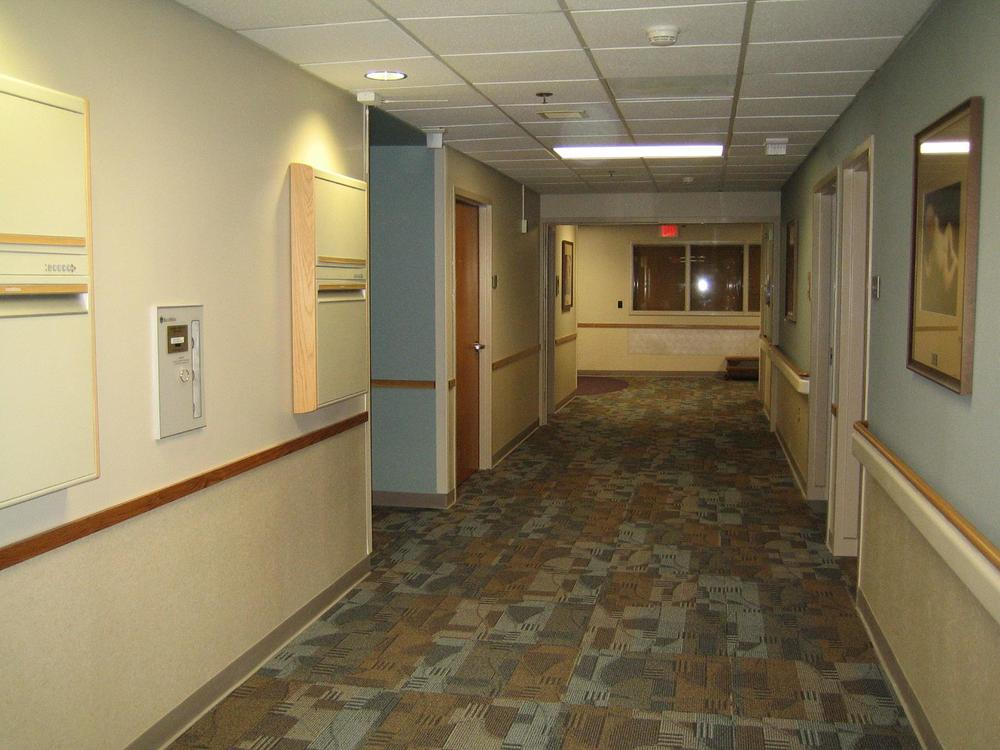 MGMC Corridor