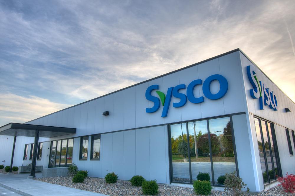 Sysco Exterior
