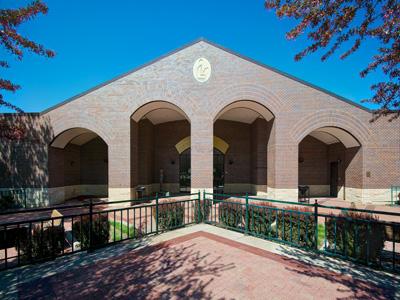 Fort Dodge Public Library - Construction