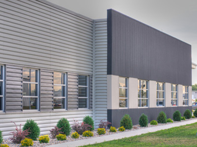Meridian Manufacturing Group - Design|Build