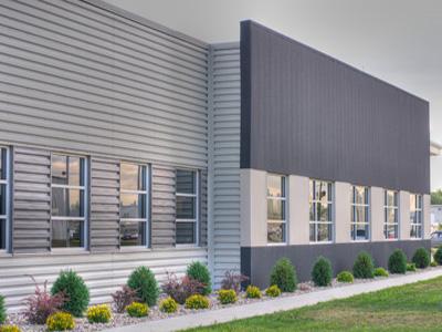Meridian Manufacturing Group - Design|Build