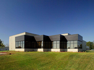 Skarshaug Testing Laboratory - Design|Build