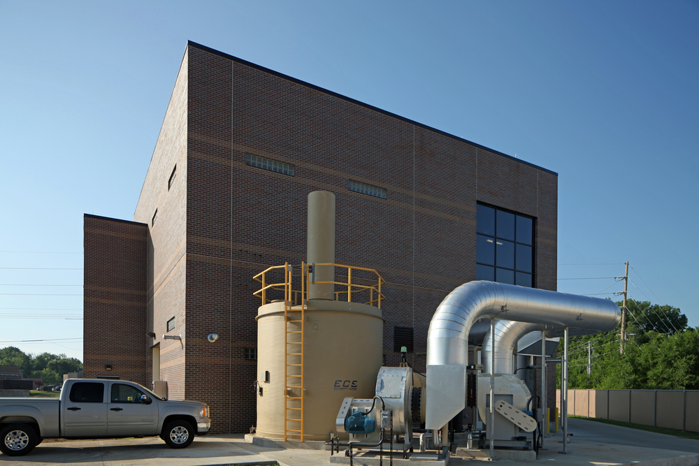 CFWRF Wastewater