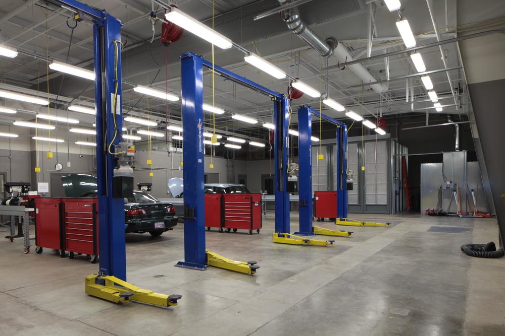 Kirkwood Auto Shop